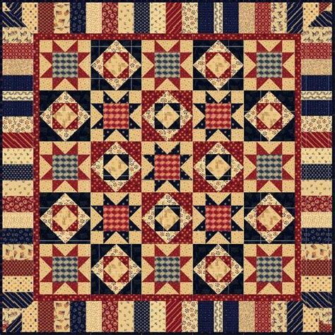 American Quilt by She Buys An Ordinary Quilt But Its Secret