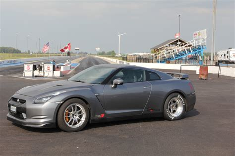 2010 Nissan Gtr 0 60 by 2010 Nissan Gt R Apex Motoring Alpha 16 1 4 Mile Trap