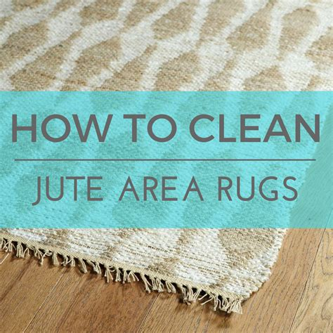 How To Clean Throw Rugs cleaning jute rug roselawnlutheran