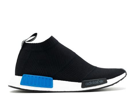 Adidas Nmd City Sock 1 nmd cs1 pk quot city sock quot black blue white flight club