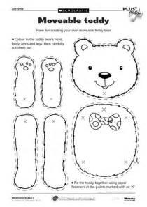 25 best ideas about bear crafts on pinterest bear