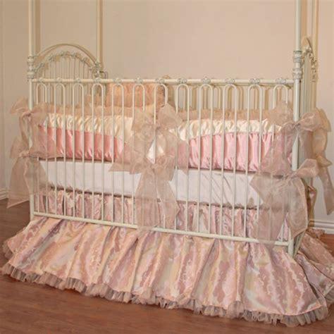Fancy Crib Bedding Nursery Bedding Thenurseries