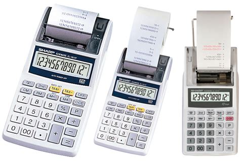 visitor pattern calculator electronic calculators sharp