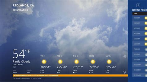 wallpaper weather windows 7 these are the best weather apps for windows 8 right now