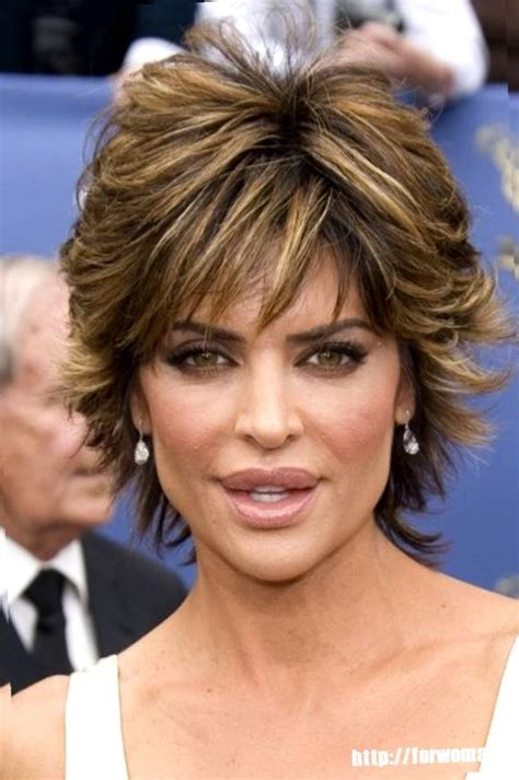 feathered wedge haircut wedge haircut thick hair permed pic short hairstyle 2013