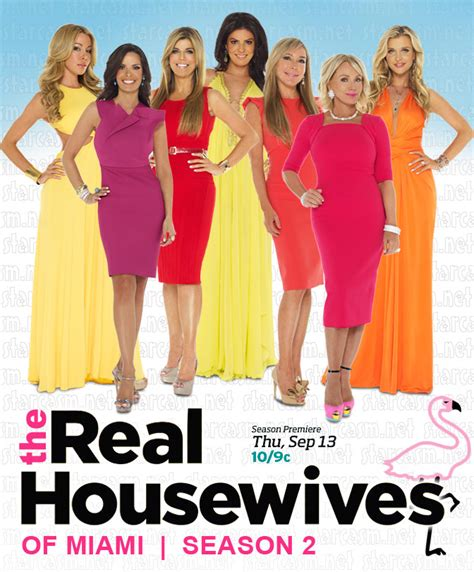 the real housewives of miami season four news real housewives of miami season 2 trailer premiere date