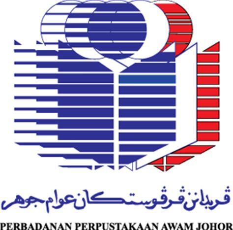 logo perpustakaan gambar logo