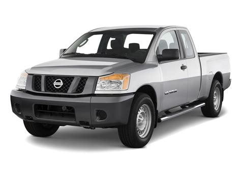 buy car manuals 2009 nissan titan electronic toll collection image 2010 nissan titan 2wd king cab swb xe angular front exterior view size 1024 x 768 type