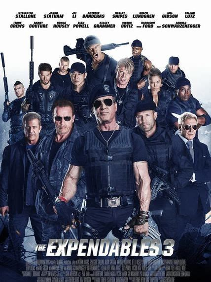 film bagus expendables 3 261 best images about the expendables film series on