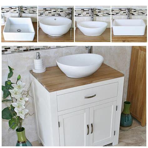 White Bathroom Units by Gallery Bathroom Vanity Units Longfabu