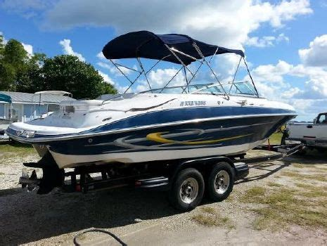 boat trader four winns 260 page 1 of 2 four winns boats for sale near fort myers