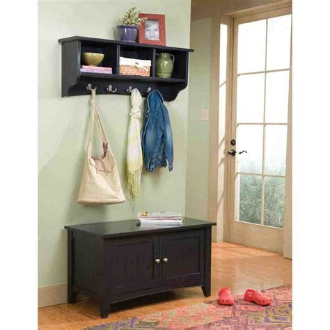 entryway bench with coat rack and storage entryway storage bench with coat rack home furniture design