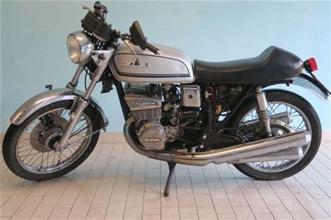 1973 Suzuki Gt380 Suzuki Gt 380 1973 Catawiki