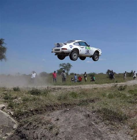 Ra Aslam Khan Flying In A Porsche 911 Jump Pinterest