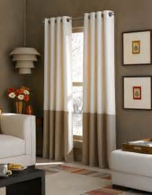 Modern window treatments interior design design news
