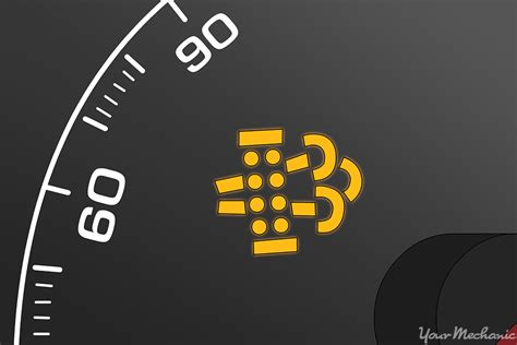 What Does The Diesel Particulate Filter Warning Light Mean