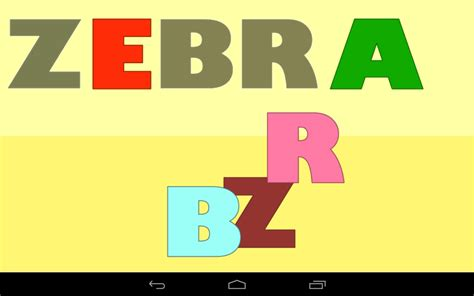 Play And Learn Vocabulary K1 spelling free android apps on play