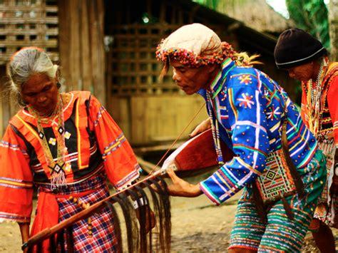 mindanao tribal tattoo tattooing culture