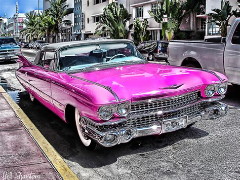 cadillac pink pink cadillac pink rides different shapes