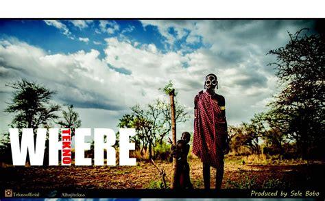 biography of nigerian artist tekno premiere tekno where prod selebobo latest naija