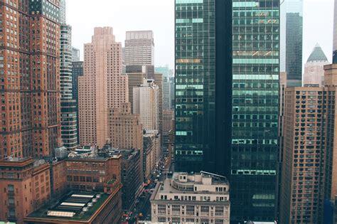 free photo city buildings new york free image on