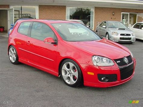 volkswagen red volkswagen gti price modifications pictures moibibiki