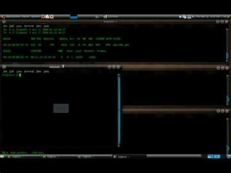 tutorial hack ubuntu high quality wep cracking with ubuntu aircrack ng