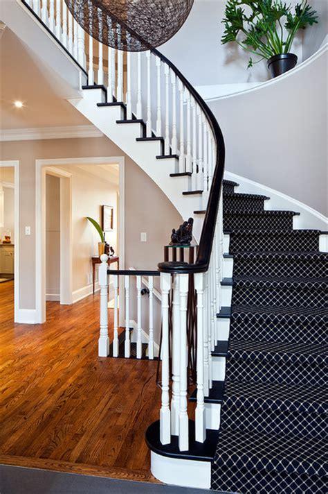 Staircase Renovation Ideas Glen Renovation Contemporary Staircase Toronto By A Sellar Architectural