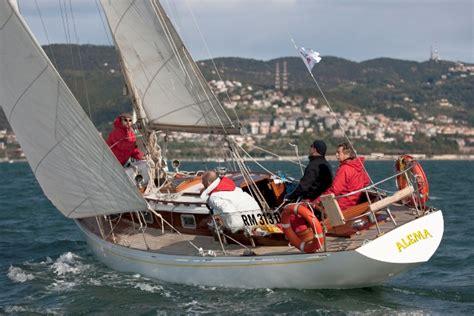 cabinati a vela usati barche classiche a vela