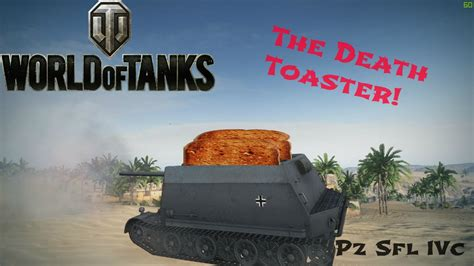 Death By Toaster Pz Sfl Ivc Review Amp Guide 3 Ace Replays Death Toaster