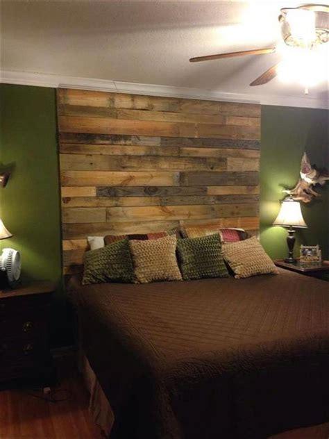 wall headboard ideas best 25 wall headboard ideas on pinterest rustic wood