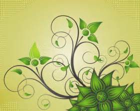 beautiful graphic design beautiful flower vector graphic texture stylish