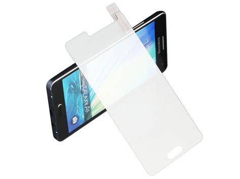 Samsung Galaxy A5 2015 Tyrex Tempered Glass Screen Protector samsung galaxy a5 2015 screenprotector tempered glass