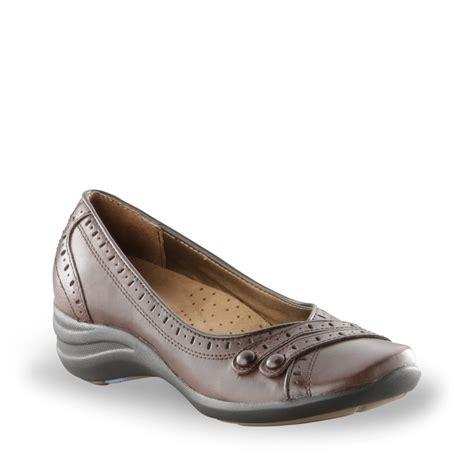 hush puppies burlesque hush puppies s burlesque ballerina shoes ebay