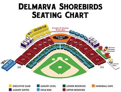 game mini plans delmarva shorebirds content