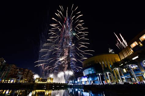 new year 2018 colorado springs no fireworks at dubai s burj khalifa on new year 2018