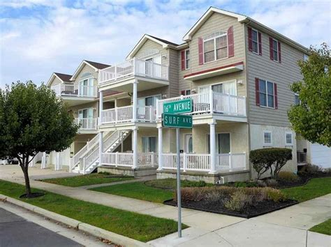 333 E 16th Avenue Wildwood Nj Mls 176236 Coldwell Houses Wildwood Nj