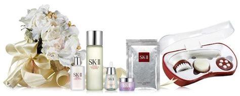 Special Sk Ii Cristal Clear Skin Set Original 1 sk ii special get that bridal glow glamasia