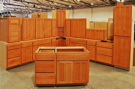 Honey Colored Kitchen Cabinets by Featured Kitchens Bargain Hunt Cabinets