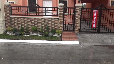 Bungalow Style Homes Interior Camella Cerritos Cavite Via Alabang Daang Hari House For