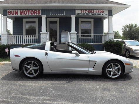used corvettes for sale in indianapolis chevrolet corvette for sale in indianapolis in
