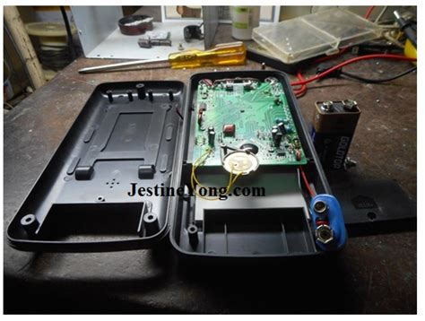 digital repair digital multimeter repaired electronics repair and