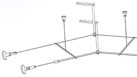 len seilsystem led das hochvolt seilsystem monowire technik