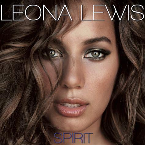 Cd Spirit Deluxe Edition Bonus Dvd Leona Lewis spirit leona lewis
