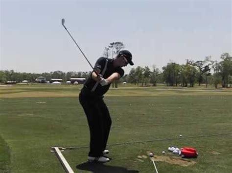 justin rose swing tips justin rose golf swing houston open 2010 youtube
