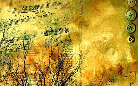 imagenes para fondo de pantalla de notas musicales fondo de pantalla con textura musical