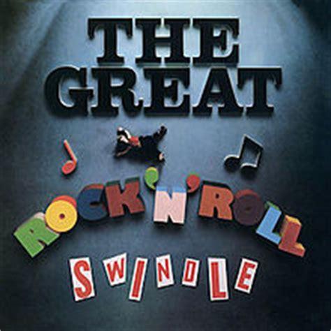 doodle god wiki rock n roll the great rock n roll swindle album