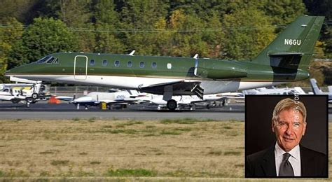 Never Mind His 5 Planes Travolta Cares About The Environment by The Nine Most Luxurious Jets In The