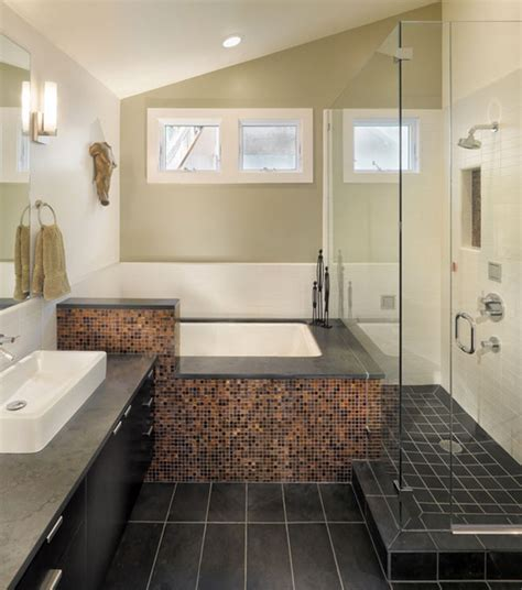 8x8 Bathroom Layout unique bathtub and shower combo designs for modern homes