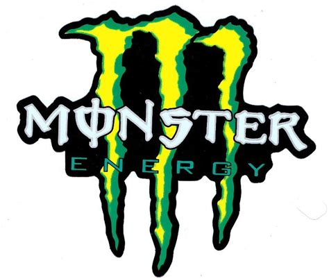 Monster Aufkleber by Sticker Monster Clipart Best